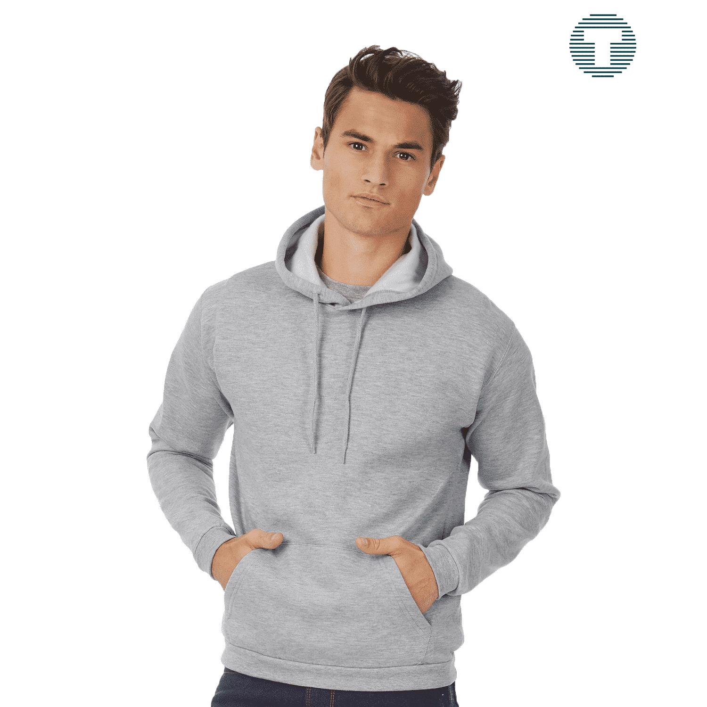 premium hoodie bedrukken