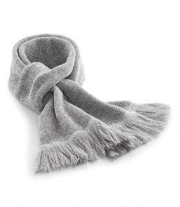 Bedrukte sjaal
